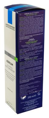 LA ROCHE-POSAY Kerium gelový šampon mast. lupy
