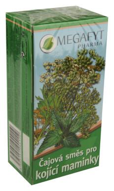Megafyt Čajová směs pro kojící maminky n.s.20x2.5g