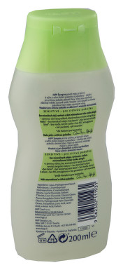 HiPP BABYSANFT Jemný šampon 200ml