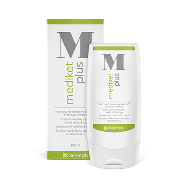 Mediket DUO Mediket Prevent100ml+Mediket Plus100ml
