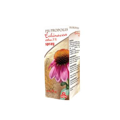 PM Propolis Echinacea extra 3% spray 25ml