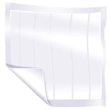 Seni Soft 60 x 40 cm 5 ks podložky absorpční