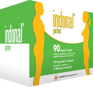 Indonal Partner cps.90