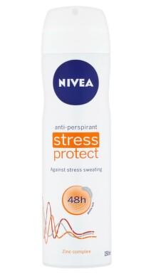 NIVEA Deo Sprej AP Stress Protect 150ml