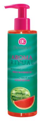 Dermacol Aroma Ritual tek.mýdlo vodní meloun 250ml