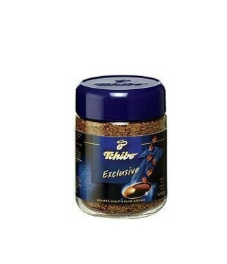 Tchibo Exclusive 200g instant káva  eb67a7c404