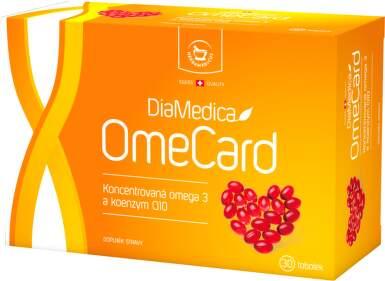 OmeCard tob.30