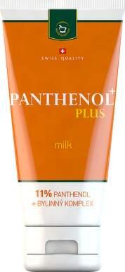 PANTHENOL plus - milk Herbamedicus 200ml