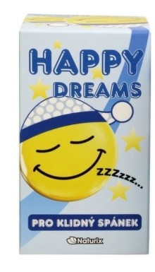 Happy Dreams tbl.75