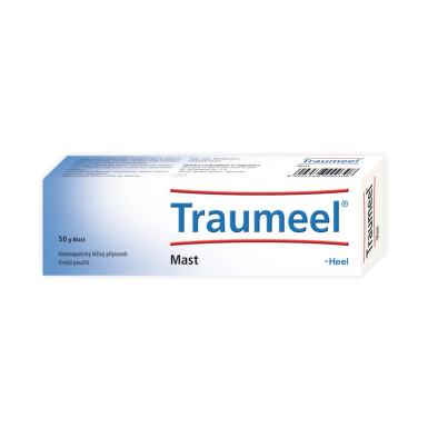 TRAUMEEL S mast 50G