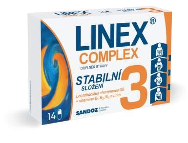 Linex_complex_I