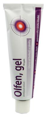 OLFEN kožní podání gely 1X100GM