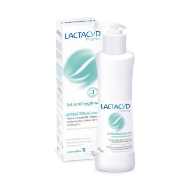 Lactacyd Pharma Antibakteriální 250ml