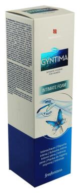 Fytofontana Gyntima intimní pěna 150ml