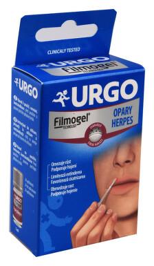 URGO Opary 3ml
