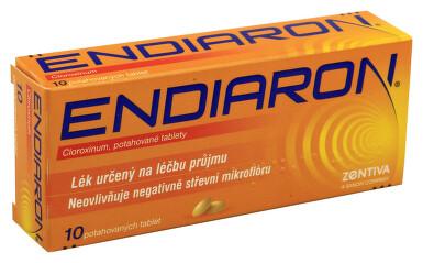 ENDIARON perorální potahované tablety 10X250MG