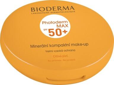BIODERMA Photod.MAX komp.make-up SPF50+ Tmavý 10g