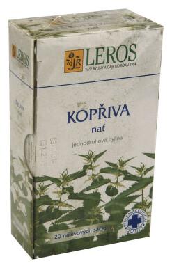 LEROS Kopřiva nať n.s.20x1g