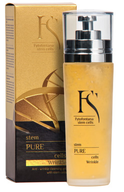 Fytofontana Stem Cells Pure Wrinkle 125ml