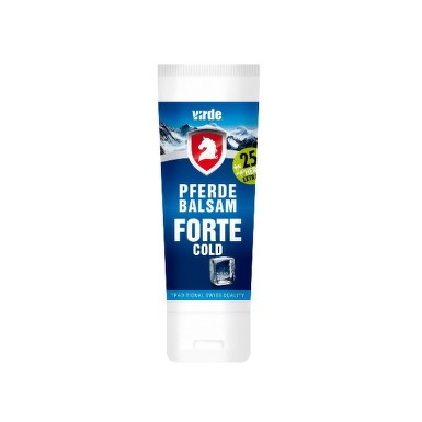 Pferde Balsam Forte Extra Cold 200ml