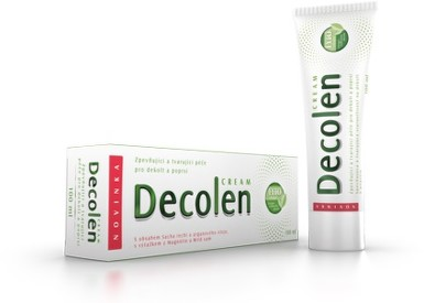 Decolen cream 100 ml
