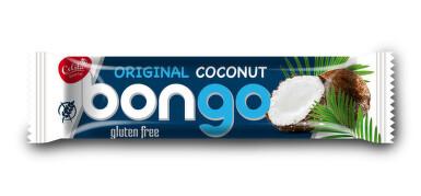 Bongo original coconut kokos.tyčinka ml.pol. 40g