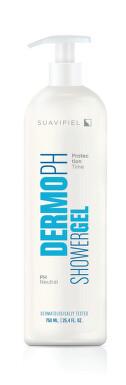 SUAVIPIEL DERMO PH 5.5 Shower gel 750ml