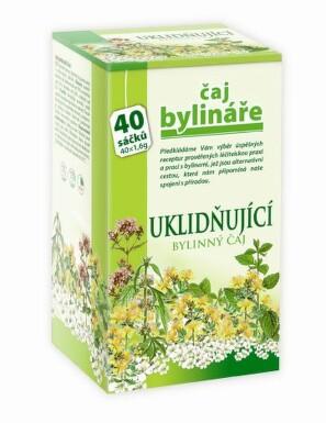 Čaj Váňa Uklidňující n.s. 40x1.6g