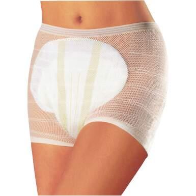 Seni San Síťové kalhotky Extra Large 2 ks