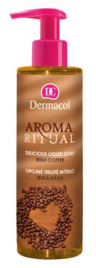 Dermacol Aroma Ritual tek.mýdlo irská káva 250ml