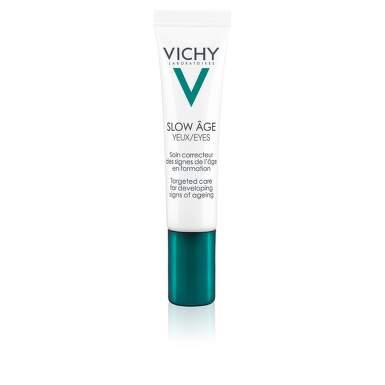 VICHY SLOW ÂGE Oční 15 ml