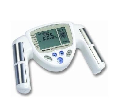 Měřič tělesného tuku OMRON BF306