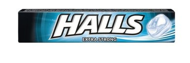 HALLS Extra Strong 33.5g