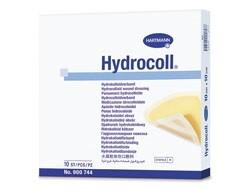 KRYTÍ HYDROCOLL 7,5X7,5CM,10KS