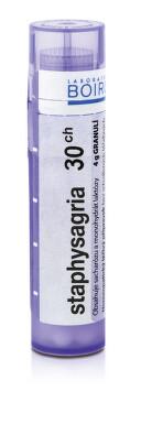STAPHYSAGRIA 30CH granule 4G