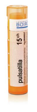 PULSATILLA 15CH granule 4G