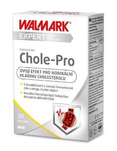 Walmark Chole-Pro tob.30