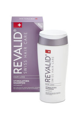 Revalid Stimulating Shampoo 200 ml