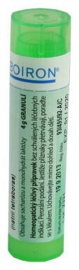 BORAX perorální granule 4GM 3CH-30CH