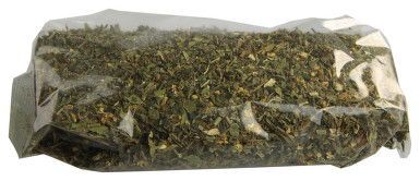 PULMORAN perorální léčivý čaj 1X100GM