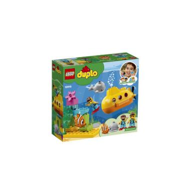 Dárek - Lego Duplo