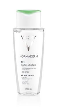 VICHY NORMADERM Micelární voda 200 ml