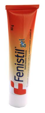 FENISTIL kožní podání gely 1X30GM/30MG