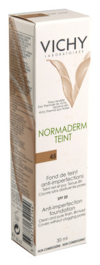 VICHY Normaderm Teint R10 odst.45 30ml