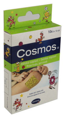Rychloobvaz COSMOS Dětská 10x6cmx10cm (Kids)