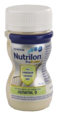 Nutrilon 0 Nenatal ProExpert 24 x 70ml