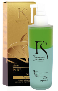Fytofontana Stem Cells Pure Pigment 125 ml