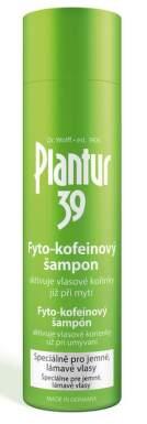 Plantur39 Fyto-kofeinový šampon jemné vlasy 250ml