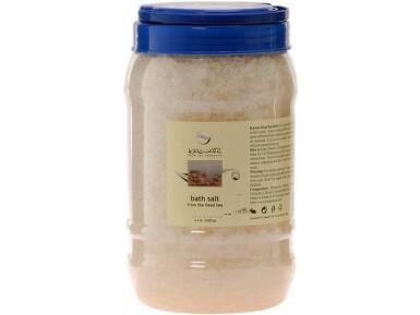KAWAR Sůl z Mrtvého moře 2kg
