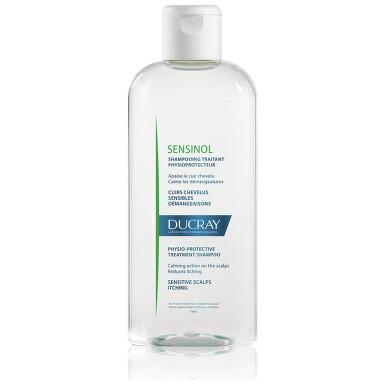 DUCRAY Sensinol shp 200ml-šampon proti svědění